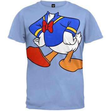 Donald Duck - Donald Body T-Shirt