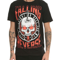 Falling In Reverse Straight To Hell T-Shirt