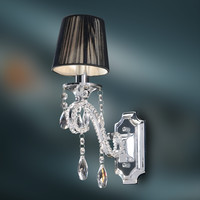 Crystal Wall Lamp - Renata
