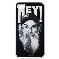 Duck Dynasty Slim Custom Iphone 4/4s Case