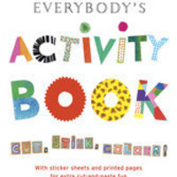 Thames  Hudson Publishers  |  Essential illustrated art books | Everybody's Activity Book