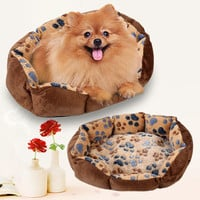 Soft Fleece Cat Bed, Dog Bed & Puppy Bed