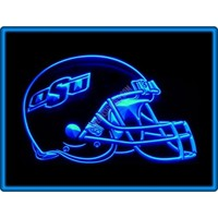 Oregon State University American Football Neon Light Sign