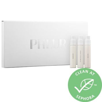 Sample Set - PHLUR | Sephora