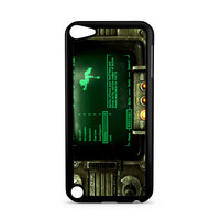 Pipboy 3000 Fallout Game 2 iPod Touch 5 | 5th Gen case