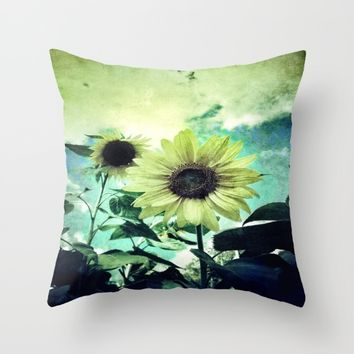 :: Follow Me :: Throw Pillow by :: GaleStorm Artworks ::