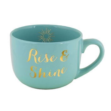 Rise & Shine Cup