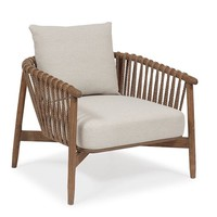 Brownstone Furniture Tulum Occasional Chair
