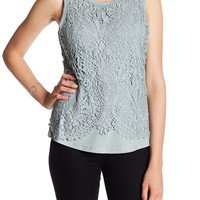 Democracy | Crochet Tank | Nordstrom Rack
