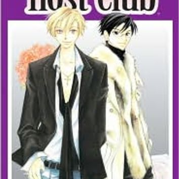 Ouran High School Host Club, Volume 2, Ouran High School Host Club Series, Bisco Hatori, (9781591169901). Paperback - Barnes & Noble