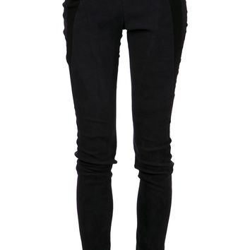 Urban Zen jersey trousers