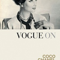 Vogue on Chanel