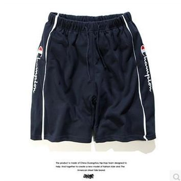 Sports Casual Summer Cotton Pants [10269441351]