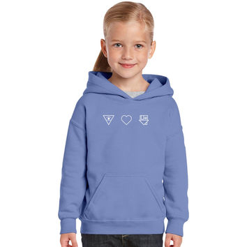 The Neighbourhood Love Kids Hoodie