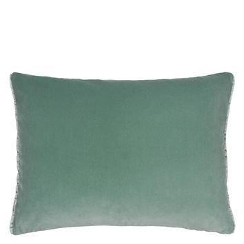 Designers Guild Cassia Eau De Nil Decorative Pillow