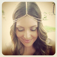Double Layer Head Chain