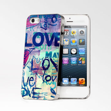 Love May iPhone 4s iphone 5 iphone 5s iphone 6 case, Samsung s3 samsung s4 samsung s5 note 3 note 4 case, iPod 4 5 Case
