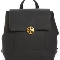Tory Burch Chelsea Leather Backpack | Nordstrom