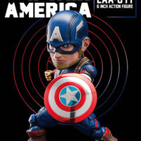 EGG ATTACK ACTION-011: AVENGERS: AGE OF ULTRON - CAPTAIN AMERICA