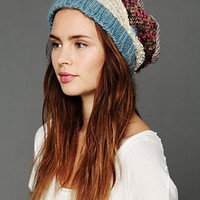 Free People Foxwood Beanie