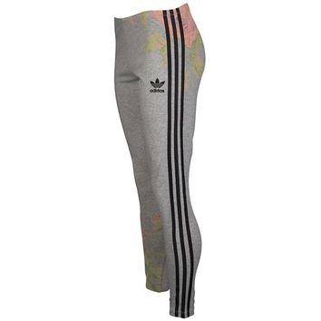 adidas Originals Pastel Rose Leggings - Women's at Lady Foot Locker