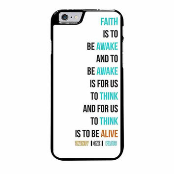 twenty on pilots car radio lyrics white cover iphone 6 plus 6s plus 4 4s 5 5s 5c 6 6s cases