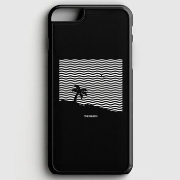 The Neighbourhood The Beach iPhone 6/6S Case