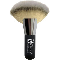Heavenly Luxe Mega Fat Fan Brush