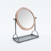 Antique Standing Mirror - Urban Outfitters