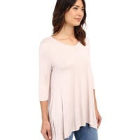 Culture Phit Sienna 3/4 Sleeve Tunic