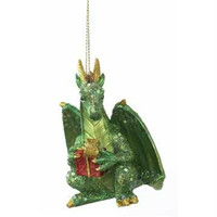 Christmas Ornament - Dragon