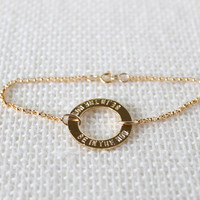 Be in the Now Bracelet