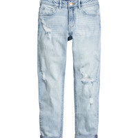 Relaxed Jeans - from H&M