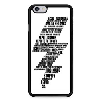 Harry Potter Quote 7 iPhone 6/6S Case