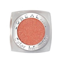 Buy L'Oreal Paris Infallible Eyeshadow - Pepsy Coral #34 Pepsy Coral #34 Online in Canada | Free Shipping