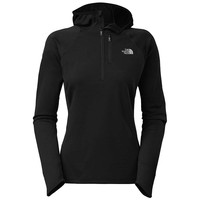The North Face Impulse Active 1/2 Zip Hoodie - Women's