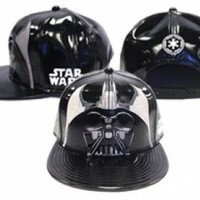 Star Wars Baseball Hat - Big Vader