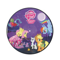My Little Pony: Friendship Is Magic - Princess Luna Vinyl LP Hot Topic Exclusive