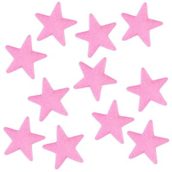 Pink Star Sugars