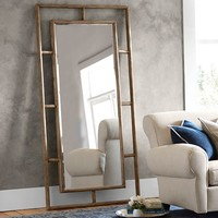 MILA FLOOR MIRROR