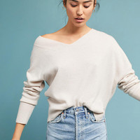 Reed Cashmere Pullover