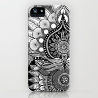 Reflection iPhone & iPod Case by Lindsay Smithberg
