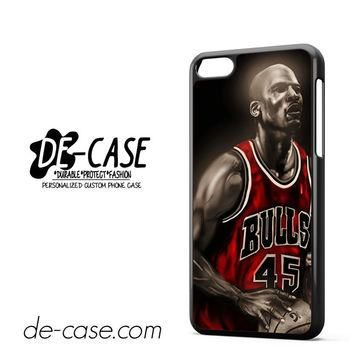 Michael Jordan Poster DEAL-7162 Apple Phonecase Cover For Iphone 5C
