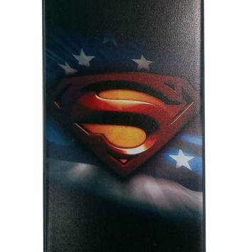Superman Stars and Stripes Case for iPhone 6 Plus