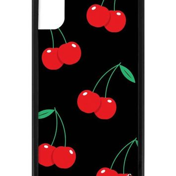 Black Cherry iPhone X/Xs Case