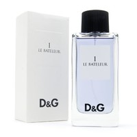 D & G 1 Le Bateleur By Dolce & Gabbana For Women Edt Spray 3.3 Oz