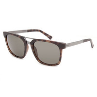 Von Zipper Plimpton Sunglasses Gunmetal One Size For Men 27688311201