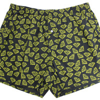Diamond Supply Co. Men's Classic Fit Boxers Underwear