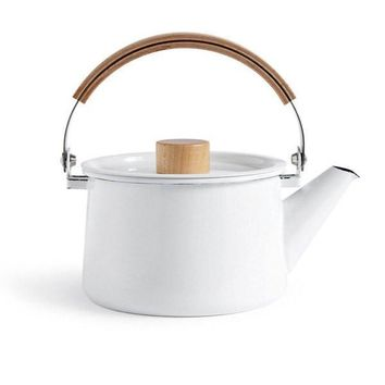 Japanese Thermal Efficient Tea Kettle by Kaico