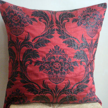 3 Decorative  pillow cover by accessory8 on Etsy